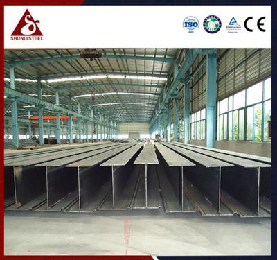 Hz Combi Wall Hz King Piles Sheet Piling Shunli Steel Group