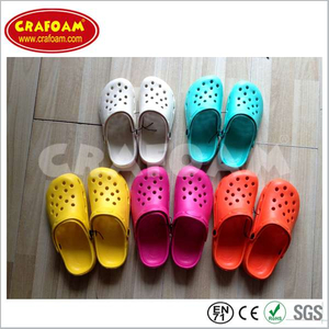 EVA Foam Clogs