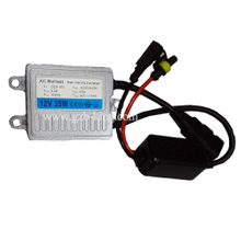 Best selling 9-16V 35W super slim HID ballast
