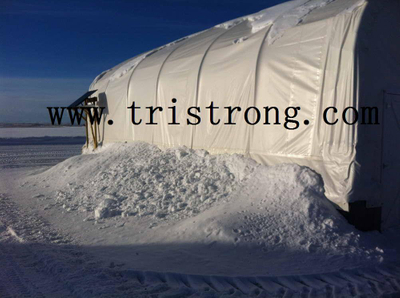 Trussed Frame Hangar, Warehouse, Large Tent (TSU-4530, TSU-4536)