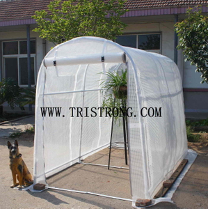 Garden Facilities, Greenhouse, Hothouse (TSU-162G)
