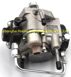 294000-0780 16700-VM01A Denso Nissan fuel injection pump for YD25