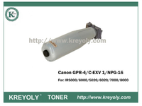 Compatible Toner Cartridge for GPR-4/ NPG 16/ C-EXV 1 For Canon IR5000