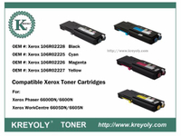 Compatible Xerox Phaser 6600DN WorkCentre 6605DN Toner