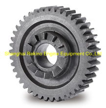 Zichai engine parts Z6170 Z8170 Big gear TMY9QDB.1-2