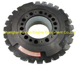 Flexible Coupling GTLX8.6 FADA J900A gearbox parts