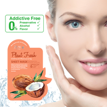 Zeal No Additive Facial Mask for Skin Care