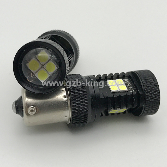 12DC 1156 18W 18SMD 450lm 3030SMD car back up light