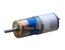 DC Planetary Gear Motor D163-1A