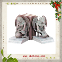 Tabletop Book holder,book stand, resin bookends