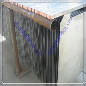 zirconium clad copper composite mother sheet for vacuum salt making
