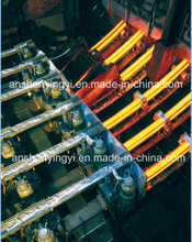 Continuous Casting Machine--CCM