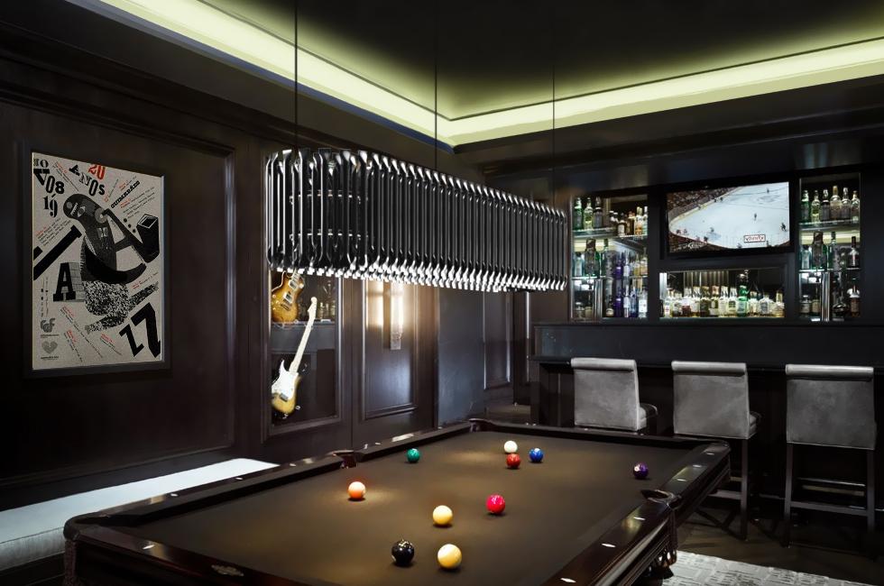 billiard room lighting. 9001620 (3) Billiard Room Lighting L