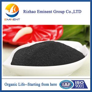 70% Humic Acid organic fertilizer