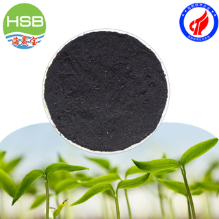 bio fertilizer /Soil Conditioner for Saline-Alkali Soil