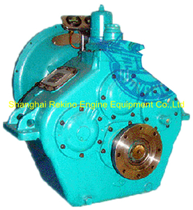 ADVANCE 120B marine gearbox transmission