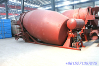 Concrete mixer Truck Parts
