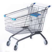 European Shopping Trolley (YRD-A240)