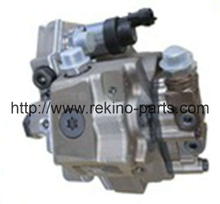 Common rail injection pump 610800080072 0445020142 for Weichai WP5 WP7