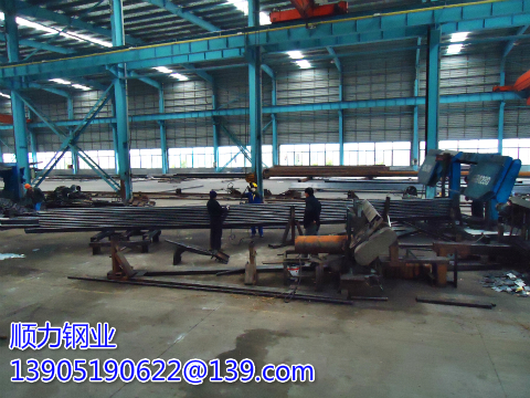 steel sheet piles