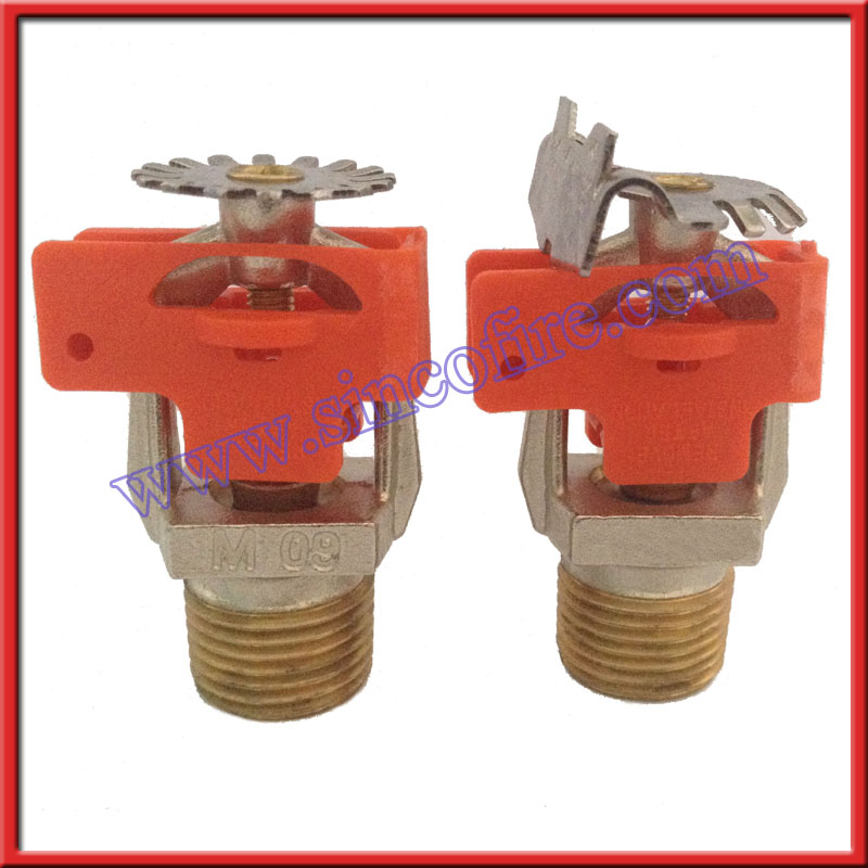 "1/2"" standard/quick response K=5.6 viking type fire sprinkler"