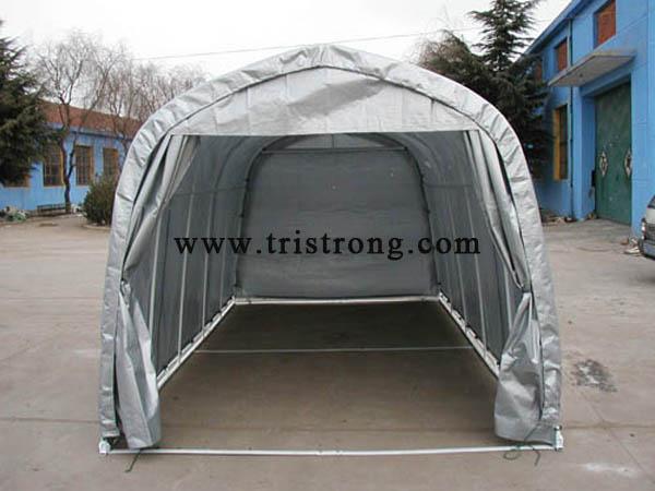 Tent Single Car Carport Mini Shelter Portable Carport Tsu 788