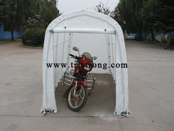 Super Mobile Carport Small Tent Portable Garage Motorcycle Parking TSU 162