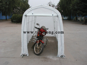 Super Mobile Carport, Small Tent, Portable Garage, Motorcycle Parking (TSU-162)