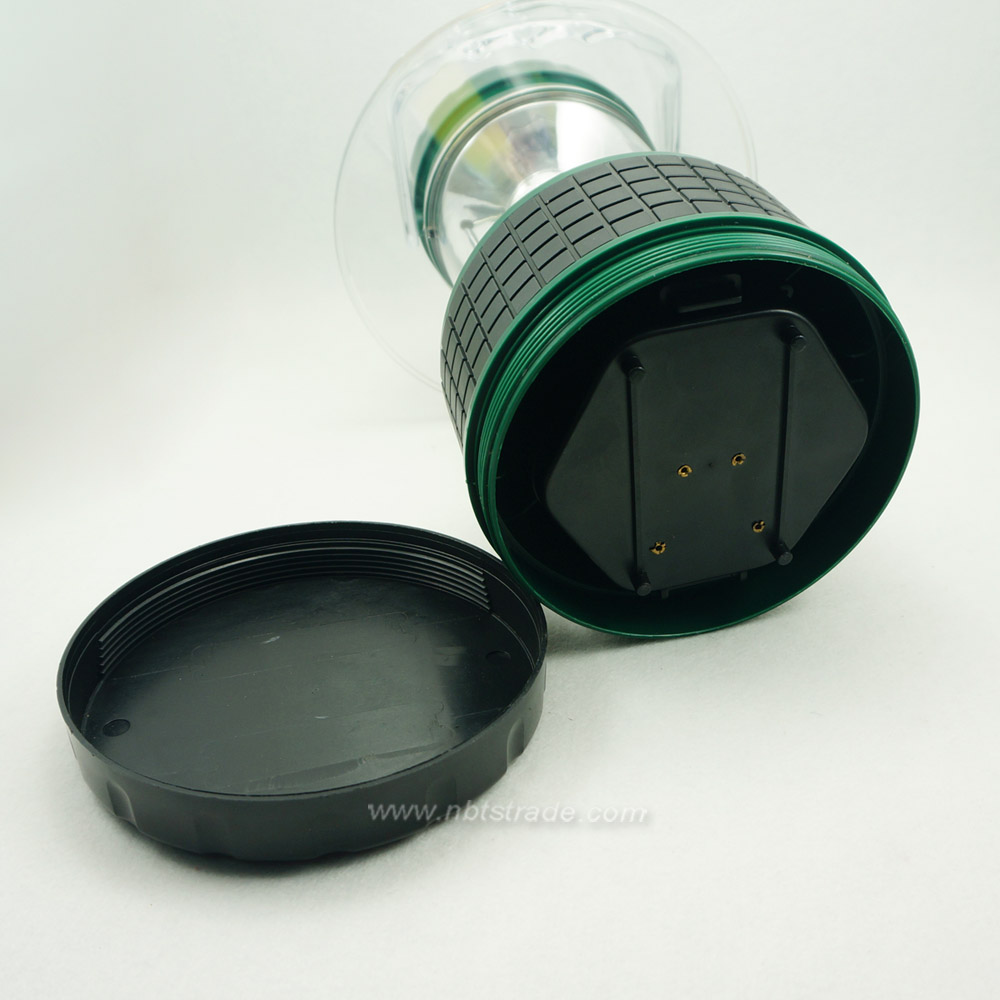 1000 Lumen Ultra Bright Stepless Dimming COB Camping Lantern