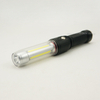 Multi Function Rechargeable Flashlight with COB Work Light