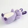 Hand Knitted rabbit