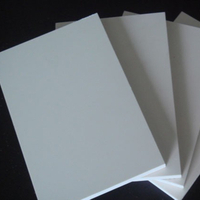 Advertising PVC celuka foam board