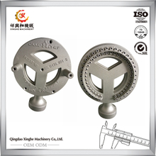 OEM parts die casting parts aluminum burners