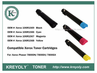 Compatible Xerox Phaser 7800DN/7800DX/7800GX Toner