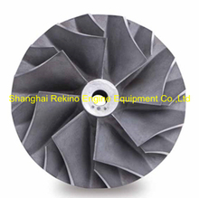 Zichai engine parts Z6170 Z8170 compressor impeller HC5A-3523553