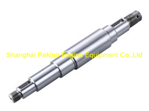 N.58.028A water pump shaft Ningdong engine parts for N160 N6160 N8160