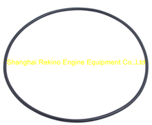 Zichai engine parts L250 LB250 LC250 Cylinder jacket seal ring L250-01-049