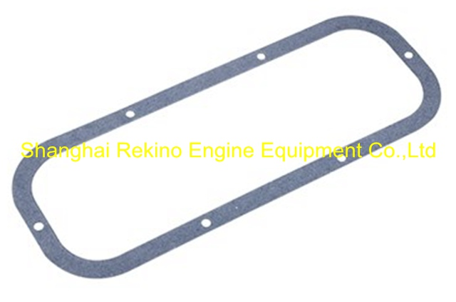N21-01-005 cylinder head viewed panel gasket Ningdong engine parts for N210 N6210 N8210