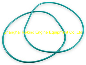 330-01-012 Exhaust valve seat seal ring Ningdong engine parts for DN330 DN6330 DN8330