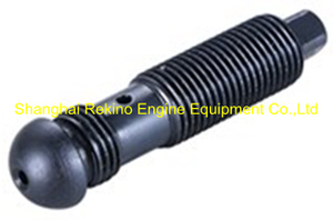 Z6150-01-209A adjusting screw Zichai engine parts for Z150 Z6150