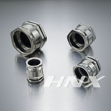 Single Compression Type Cable Gland