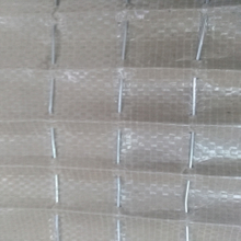 Pool wire welded mesh