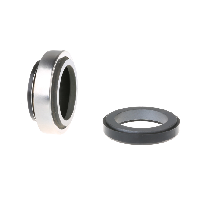 FBU BW10 type mechanical seal for clean water pump