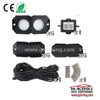 Bluetooth RGB LED Rock Lights 6 pods kits for Jeep Truck ATV SUV Car Boat