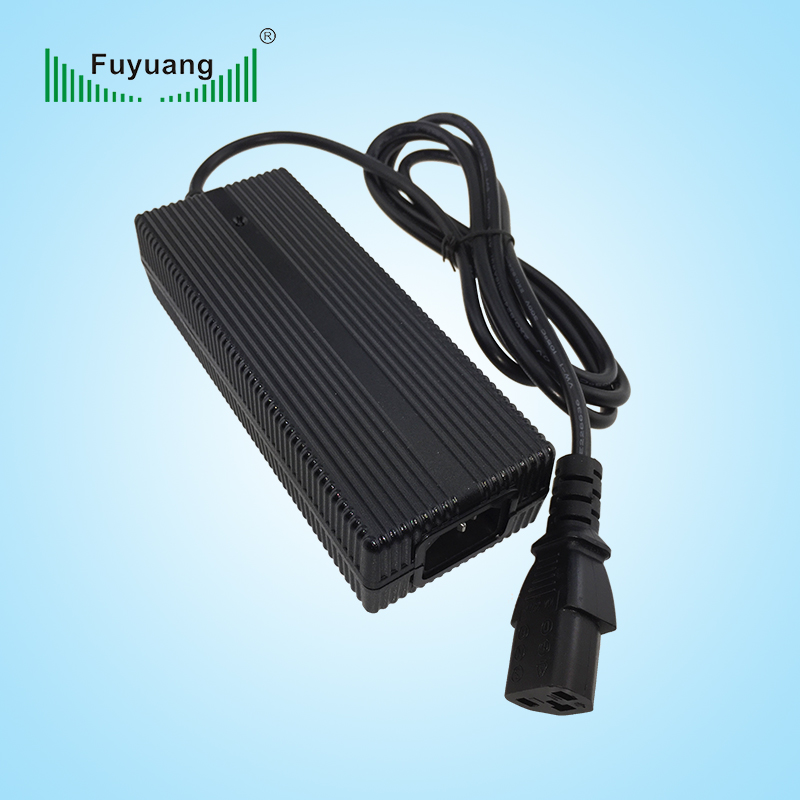 Fuyuang 24V LifePO4 Battery 29.2V 3A Charger