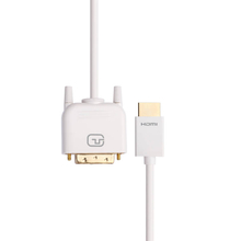 HDMI A Plug to DVI-D Plug(MP269)