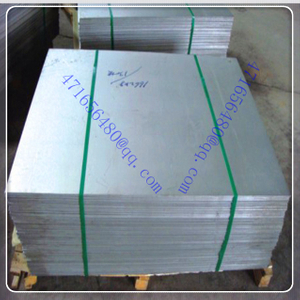 pure titanium sheet manufacturer