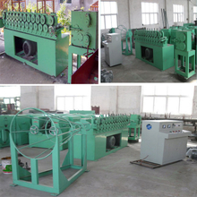 Rebar Straightening Machine From Ada