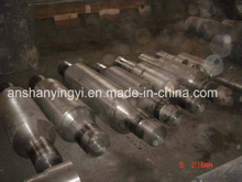 Machining Including Rivet Welding, Casting, Forging and Heat Treatment