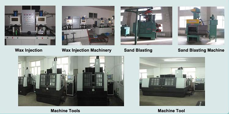 lantan equipment